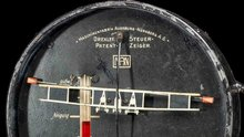 Drexler Aircraft Steering Gauge