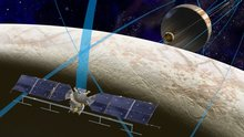 Europa Mission