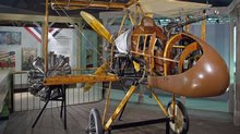 Royal Aircraft Factory F.E.8 (reproduction)