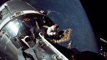 Apollo 9 EVA