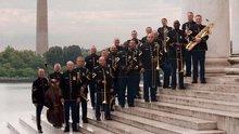 Army Blues Jazz Ensemble
