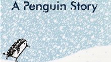 Book Cover: A Penguin Story
