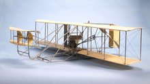 Scale Model of Wright Model A