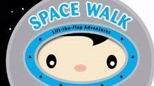 Book Cover: Space Walk