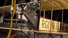 Fowler-Gage Biplane