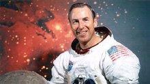 Capt. James A. Lovell, USN (Ret.)