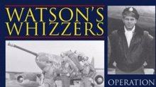 Book Cover: Watson's Whizzers