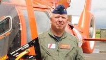 Vice Admiral John P. Currier, USCG (Ret.)