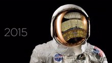 2015 National Air and Space Society Calendar