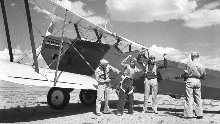 Aerial Bootleggers