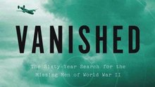 Book Cover: Vanished