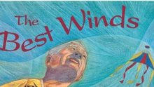Book Cover: The Best Winds