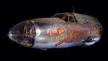 Martin B-26B Marauder Flak Bait