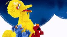 """One World, One Sky: Big Bird's Adventure"" Planetarium Show"