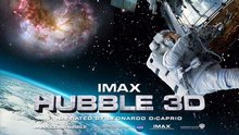 IMAX Movie Hubble 3D