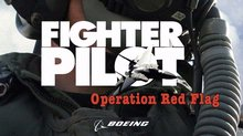 IMAX Movie Figher Pilot: Operation Red Flag