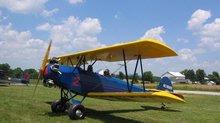 Fleet Model 2, Plane/Jane