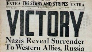 """Stars and Stripes"" VE Day Edition"