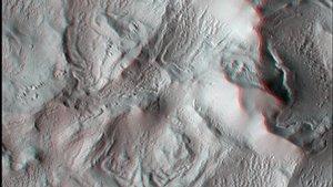 Complex Terrain in Lycus Sulci