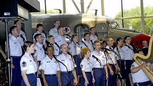 United States Air Force Singing Sergeants