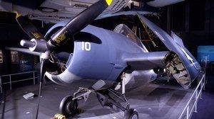 Grumman F4F (FM-1) Wildcat