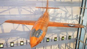Bell X-1 <em>Glamorous Glennis</em>