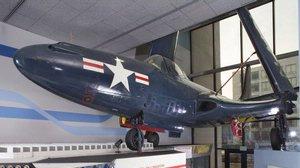 McDonnell FH-1 (FD-1) Phantom