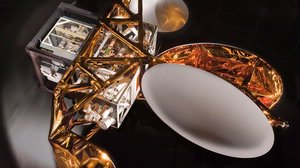 Wilkinson Microwave Anisotropy Explorer (WMAP)