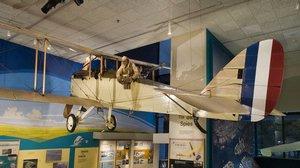 De Havilland DH-4