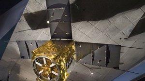 ITOS Satellite