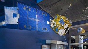 GOES Satellite