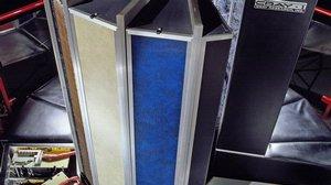 CRAY-1 Supercomputer
