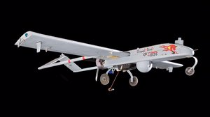 AAI Corporation RQ-7A Shadow 200 in Military Unmanned Aerial Vehicles (UAV)