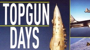 Book Cover--Top Gun Days