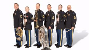 U.S. Army Field Band Brass Quintet
