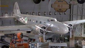 Boeing 247-D