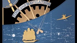 Time and Navigation Exhibition
