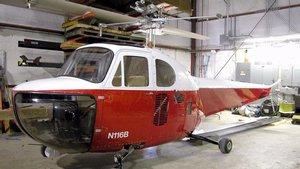 Bell 47B