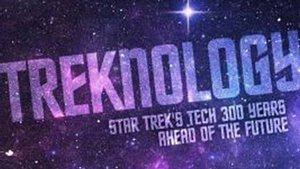 Book Cover: Treknology