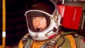 Col. Richard Graham, USAF (Ret.)