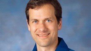 Dr. Thomas Marshburn