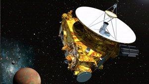 <em>New Horizons</em> spacecraft