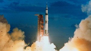 Apollo 4 Launch