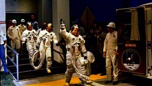 Apollo 11 Preflight
