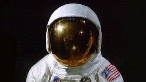 apollo 11 space helmet - photo #3