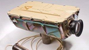 Lunar Television Camera