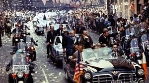 Apollo 11 Ticker-Tape Parade