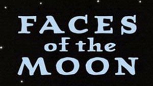Book Cover: <em>Faces of the Moon</em>