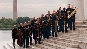 Army Blues Jazz Ensemble