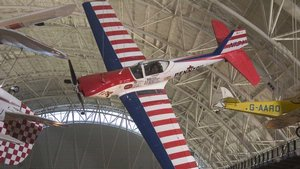 De Havilland Canada DHC-1A Chipmunk